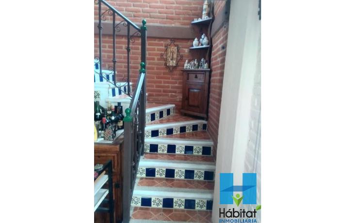 Foto de casa en venta en  , villas del descanso, jiutepec, morelos, 2018040 No. 05