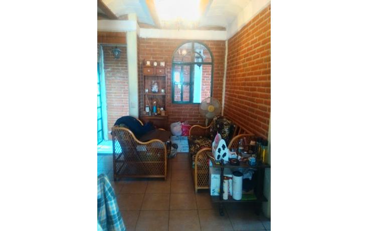 Foto de casa en venta en  , villas del descanso, jiutepec, morelos, 2018040 No. 07