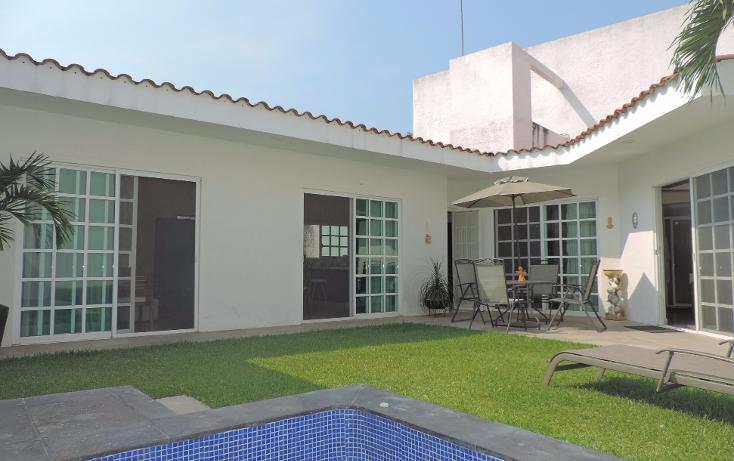 Foto de casa en venta en  , villas del descanso, jiutepec, morelos, 2036042 No. 01