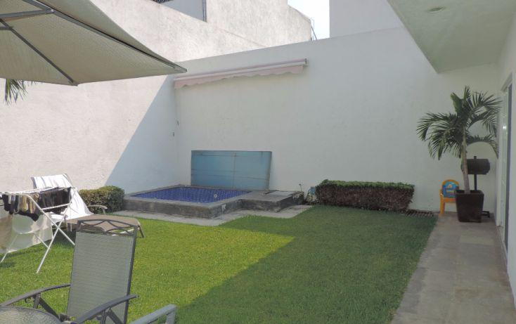 Foto de casa en condominio en venta en, villas del descanso, jiutepec, morelos, 2036042 no 02