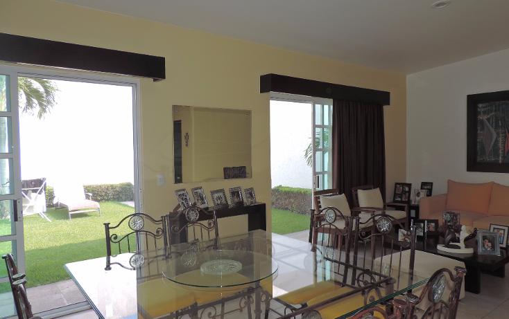 Foto de casa en venta en  , villas del descanso, jiutepec, morelos, 2036042 No. 03