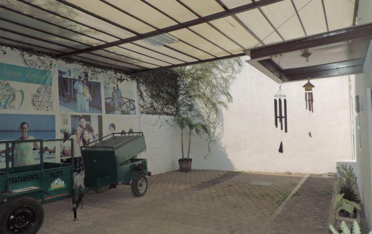Foto de casa en condominio en venta en, villas del descanso, jiutepec, morelos, 2036042 no 12