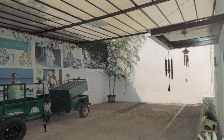 Foto de casa en venta en  , villas del descanso, jiutepec, morelos, 2036042 No. 12