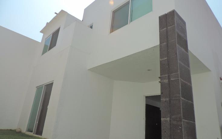 Foto de casa en venta en  , villas del descanso, jiutepec, morelos, 2036758 No. 01
