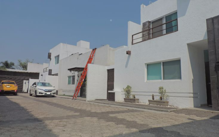 Foto de casa en condominio en venta en, villas del descanso, jiutepec, morelos, 2038970 no 01