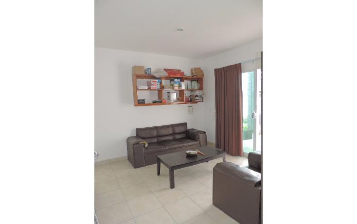 Foto de casa en venta en  , villas del descanso, jiutepec, morelos, 2038970 No. 05