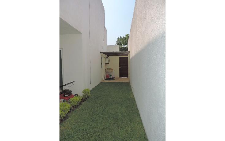 Foto de casa en venta en  , villas del descanso, jiutepec, morelos, 2038970 No. 10