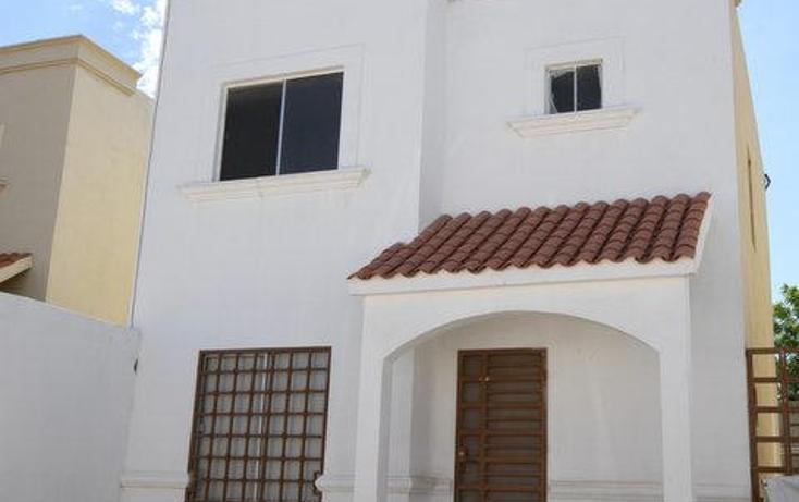 Foto de casa en venta en, villas del encanto, la paz, baja california sur, 1182155 no 01