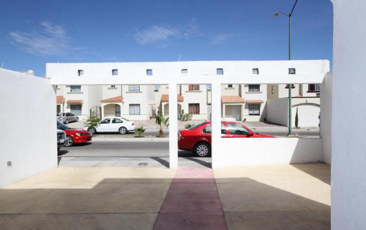 Foto de casa en venta en  , villas del encanto, la paz, baja california sur, 1182155 No. 02