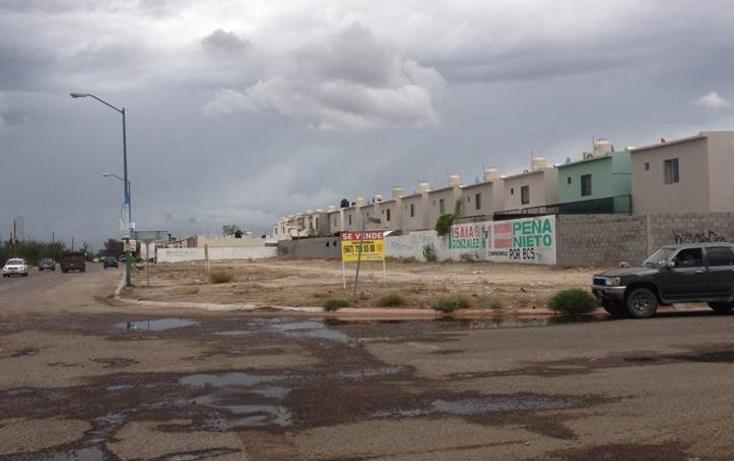 Foto de terreno comercial en venta en  , villas del encanto, la paz, baja california sur, 1235627 No. 03