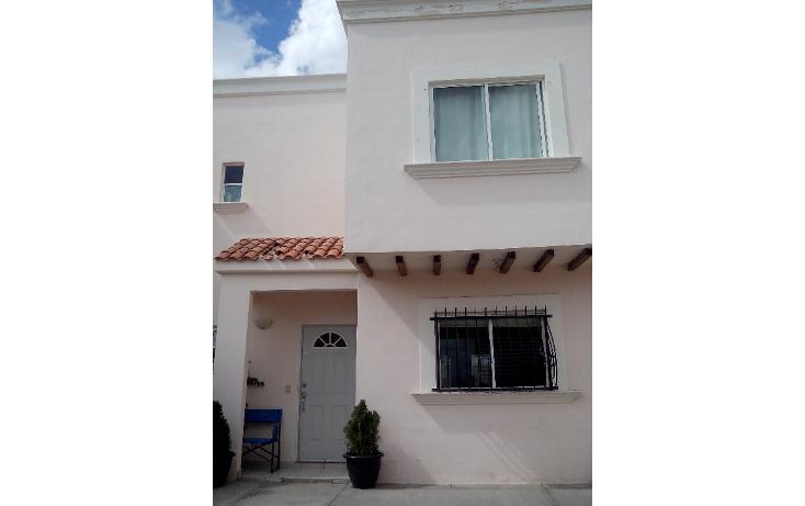 Foto de casa en venta en  , villas del encanto, la paz, baja california sur, 1258911 No. 02