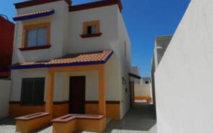 Foto de casa en venta en, villas del encanto, la paz, baja california sur, 1518387 no 01