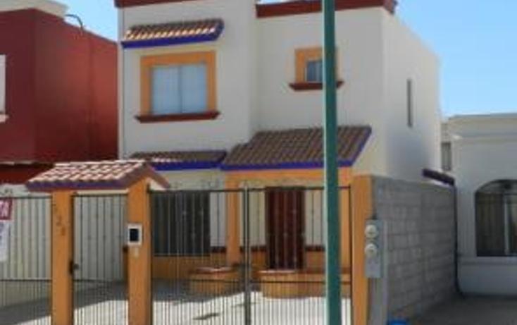 Foto de casa en venta en  , villas del encanto, la paz, baja california sur, 1518387 No. 02