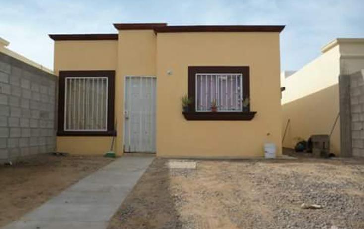Foto de casa en venta en  , villas del encanto, la paz, baja california sur, 1749758 No. 01