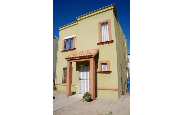 Foto de casa en venta en  , villas del encanto, la paz, baja california sur, 1974692 No. 05