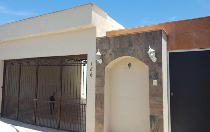Foto de casa en venta en, villas del encanto, la paz, baja california sur, 2036272 no 01