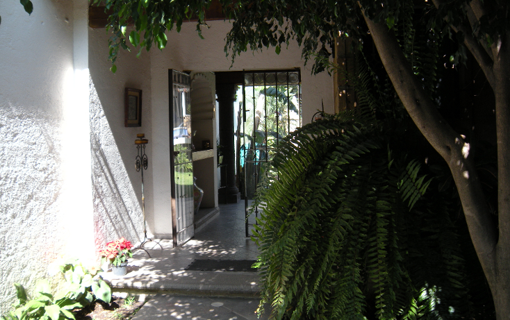 Foto de casa en venta en  , villas del lago, cuernavaca, morelos, 1101347 No. 01