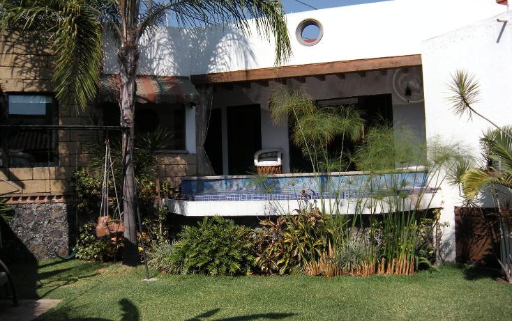 Foto de casa en venta en  , villas del lago, cuernavaca, morelos, 1101347 No. 02
