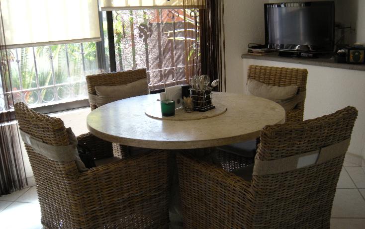 Foto de casa en venta en  , villas del lago, cuernavaca, morelos, 1101347 No. 03