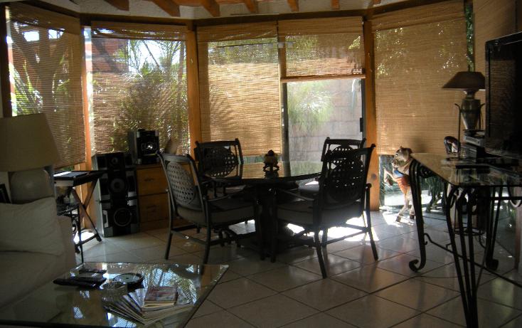 Foto de casa en venta en  , villas del lago, cuernavaca, morelos, 1101347 No. 04