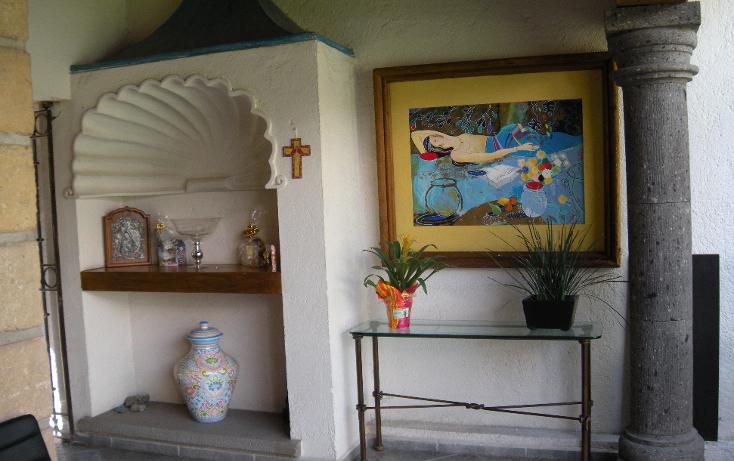Foto de casa en venta en  , villas del lago, cuernavaca, morelos, 1101347 No. 05