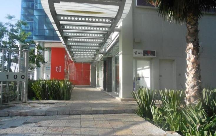 Foto de oficina en venta en  , villas del lago, cuernavaca, morelos, 1117707 No. 04