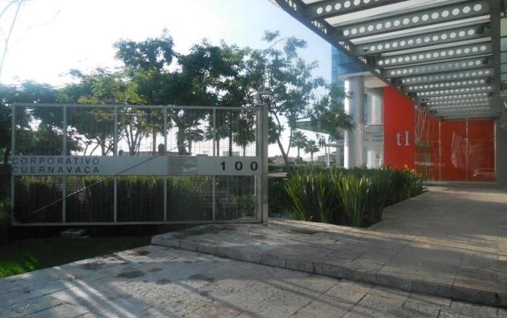 Foto de oficina en venta en  , villas del lago, cuernavaca, morelos, 1117707 No. 05
