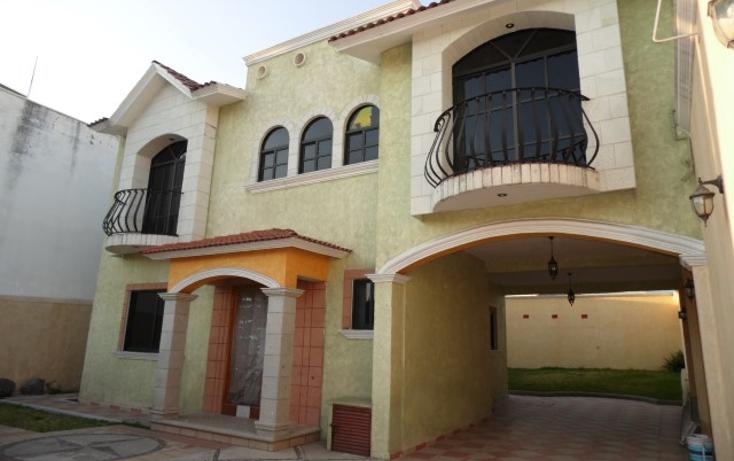 Foto de casa en venta en  , villas del lago, cuernavaca, morelos, 1272079 No. 02