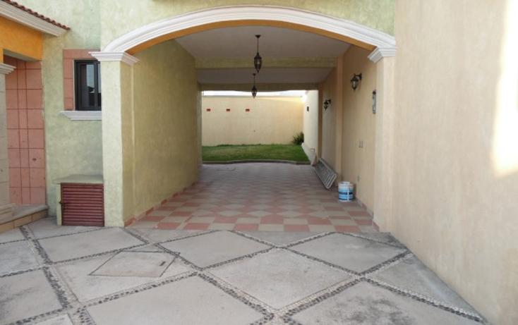 Foto de casa en venta en  , villas del lago, cuernavaca, morelos, 1272079 No. 03