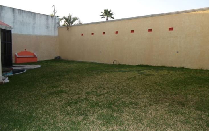 Foto de casa en venta en  , villas del lago, cuernavaca, morelos, 1272079 No. 04