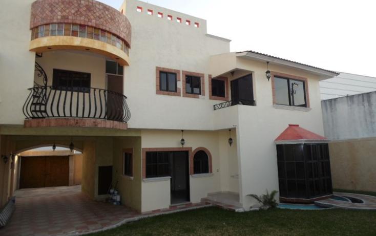 Foto de casa en venta en  , villas del lago, cuernavaca, morelos, 1272079 No. 05