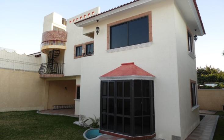 Foto de casa en venta en  , villas del lago, cuernavaca, morelos, 1272079 No. 06