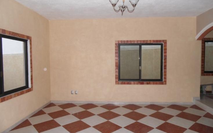 Foto de casa en venta en  , villas del lago, cuernavaca, morelos, 1272079 No. 07
