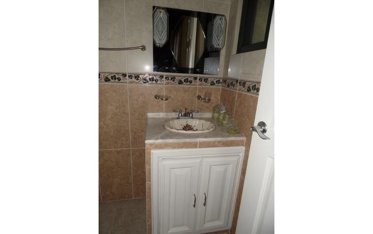 Foto de casa en venta en  , villas del lago, cuernavaca, morelos, 1272079 No. 08