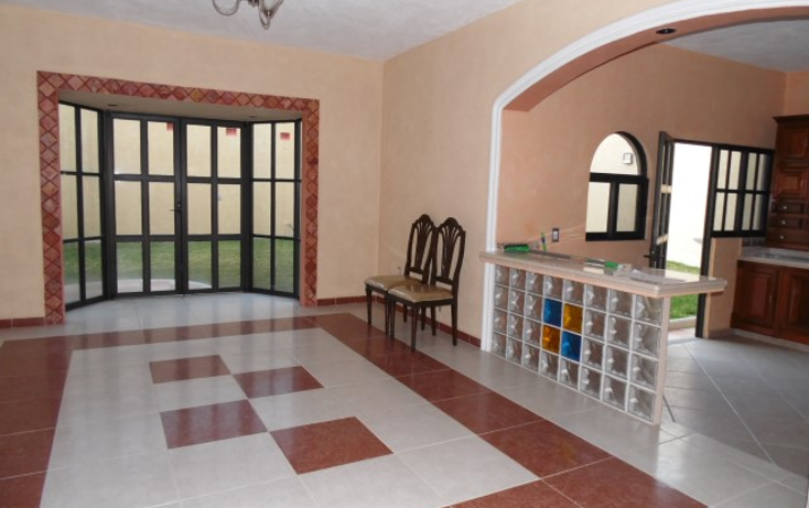 Foto de casa en venta en  , villas del lago, cuernavaca, morelos, 1272079 No. 09