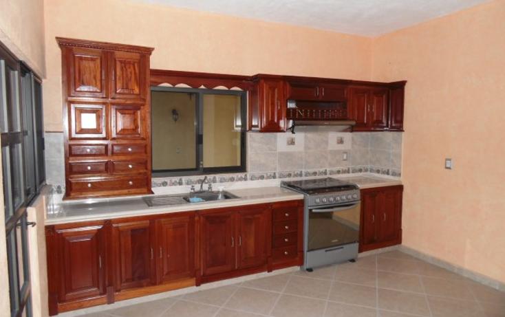 Foto de casa en venta en  , villas del lago, cuernavaca, morelos, 1272079 No. 10