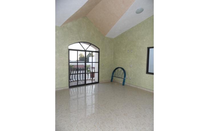 Foto de casa en venta en  , villas del lago, cuernavaca, morelos, 1272079 No. 12