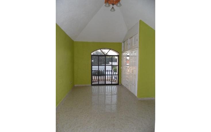 Foto de casa en venta en  , villas del lago, cuernavaca, morelos, 1272079 No. 16