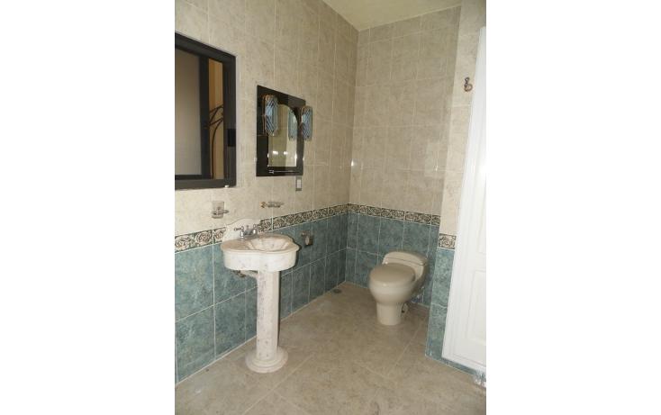 Foto de casa en venta en  , villas del lago, cuernavaca, morelos, 1272079 No. 17