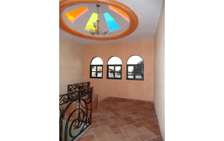 Foto de casa en venta en  , villas del lago, cuernavaca, morelos, 1272079 No. 18