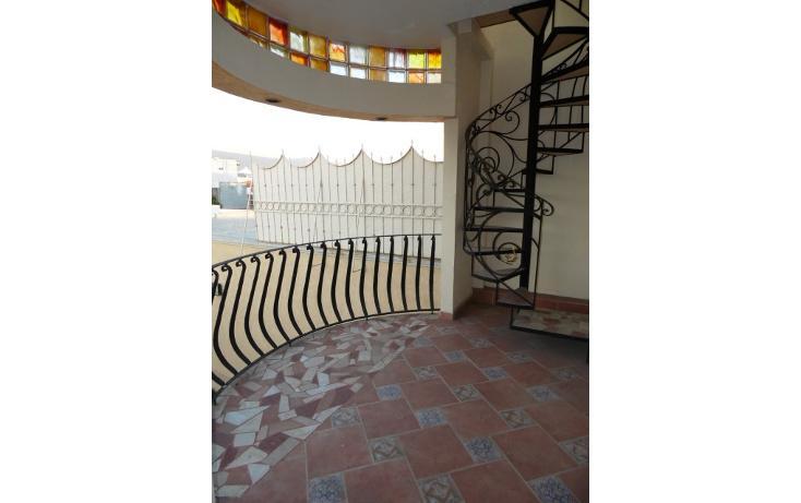Foto de casa en venta en  , villas del lago, cuernavaca, morelos, 1272079 No. 19