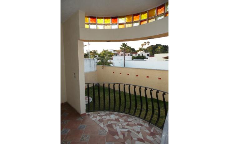 Foto de casa en venta en  , villas del lago, cuernavaca, morelos, 1272079 No. 20