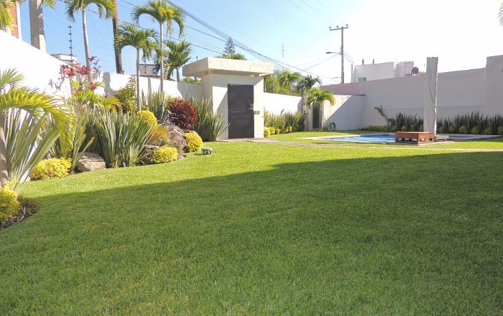 Foto de casa en venta en  , villas del lago, cuernavaca, morelos, 1389585 No. 02