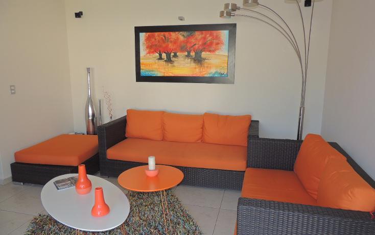 Foto de casa en venta en  , villas del lago, cuernavaca, morelos, 1389585 No. 03