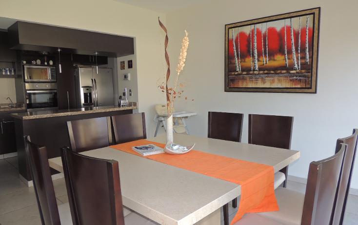 Foto de casa en venta en  , villas del lago, cuernavaca, morelos, 1389585 No. 04