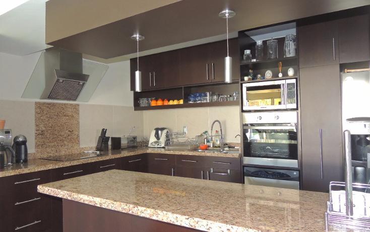 Foto de casa en venta en  , villas del lago, cuernavaca, morelos, 1389585 No. 05