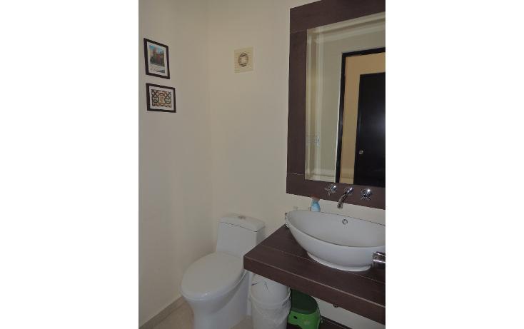 Foto de casa en venta en  , villas del lago, cuernavaca, morelos, 1389585 No. 06