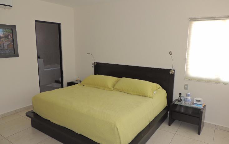 Foto de casa en venta en  , villas del lago, cuernavaca, morelos, 1389585 No. 09
