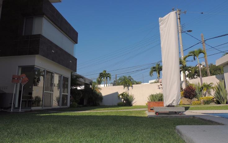 Foto de casa en venta en  , villas del lago, cuernavaca, morelos, 1389585 No. 16