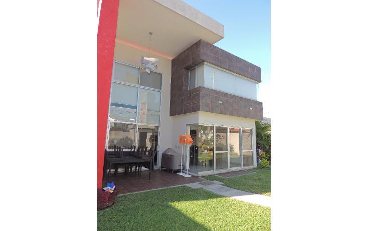 Foto de casa en venta en  , villas del lago, cuernavaca, morelos, 1389585 No. 17